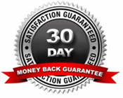 30 DAY Money Back Guarantee - Titanchair.com