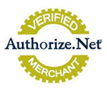 Authorize.net - Titanchair.com