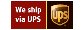 Massage Chair Shipping through UPS - Titanchair.com