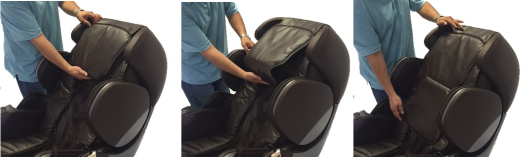Titan, massage chairs, Titan pro alpha