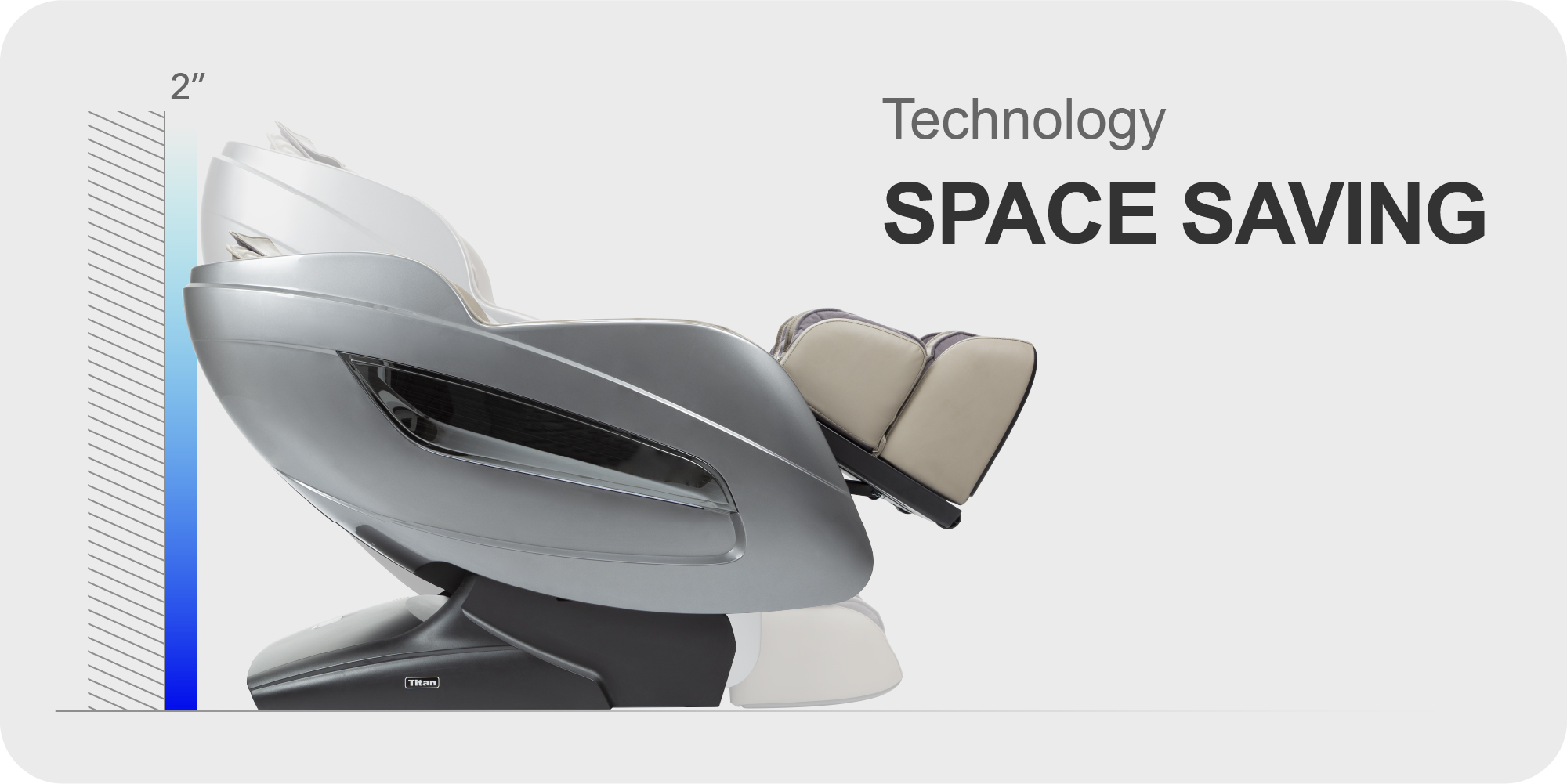 Technology Space Saving