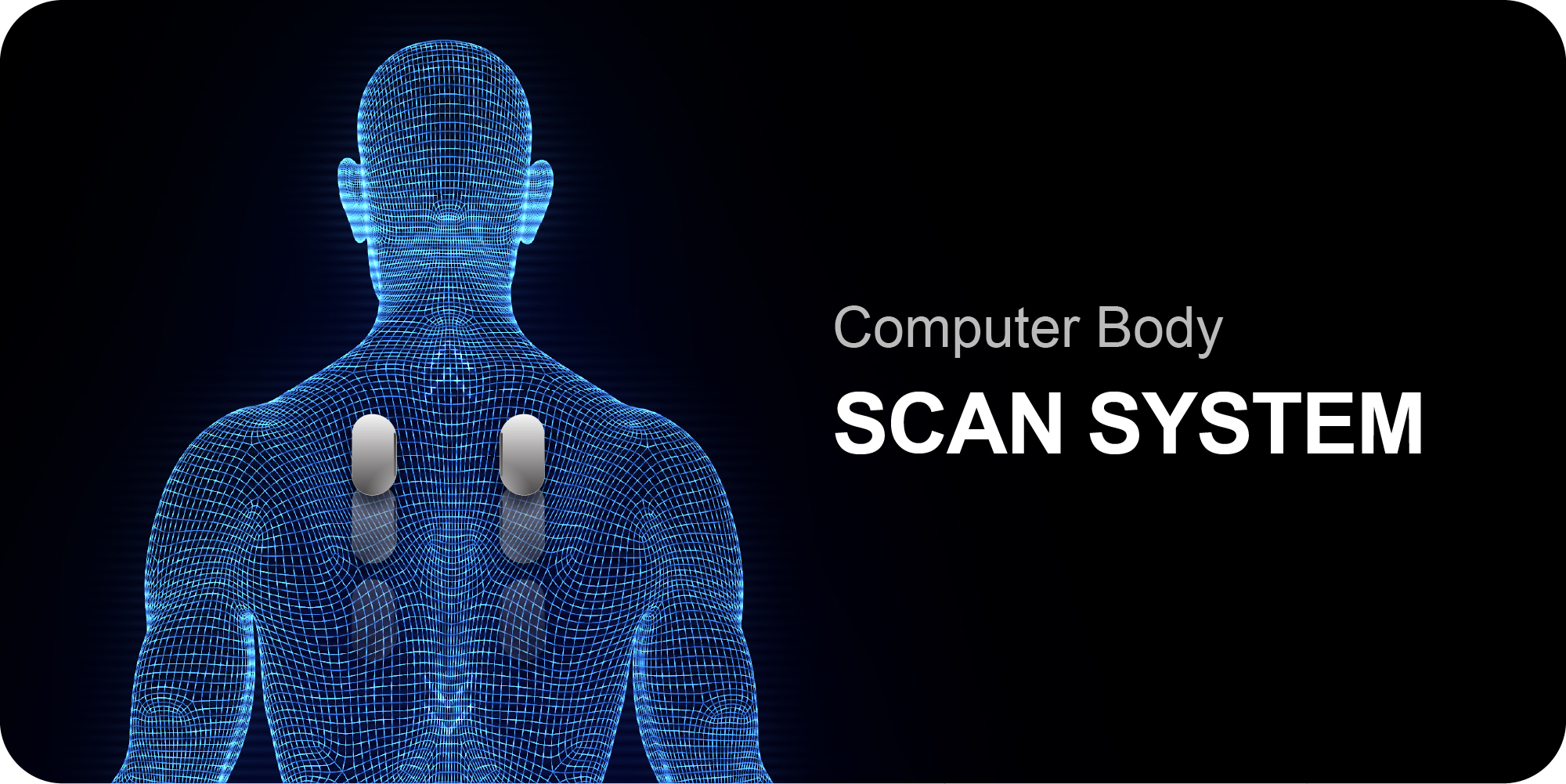 COMPUTER SCAN SYSTEM
